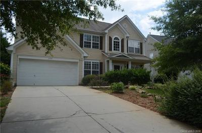 Indian Trail Single Family Home For Sale: 2303 Catoctin Hollow Circle
