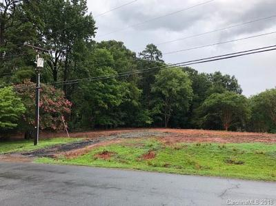 Matthews Residential Lots & Land For Sale: 1324 Home Place #Lot #1