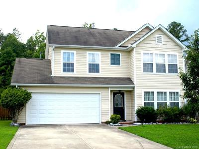 Kannapolis Single Family Home Under Contract-Show: 223 Newport Drive
