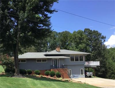 Statesville Single Family Home For Sale: 157 Wedgeway Drive
