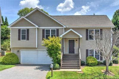 Arden Single Family Home For Sale: 29 Locole Drive #TH68
