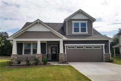 York Single Family Home For Sale: 1332 King's Grove Drive #KG 18