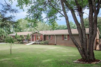 Mills River Multi Family Home Under Contract-Show: 71 Forge Mountain Road