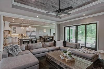 Mooresville Single Family Home For Sale: 165 Hopkinton Drive #1028