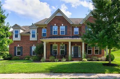 Mooresville Single Family Home For Sale: 143 Northbridge Drive #100