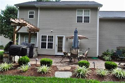 Single Family Home For Sale: 1723 Cottage Creek Road