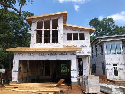 Single Family Home For Sale: 4419 Carteret Street