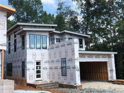 Single Family Home For Sale: 4425 Carteret Street