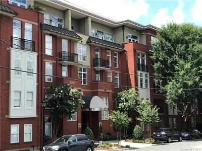 Condo/Townhouse Under Contract-Show: 1320 Fillmore Avenue #429