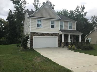Single Family Home For Sale: 7415 Edgefield Court