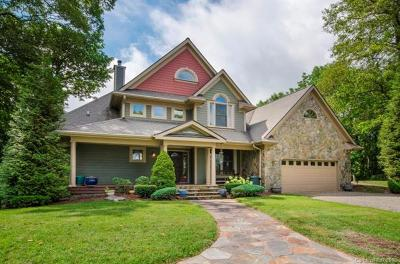 Fairview Single Family Home For Sale: 14 Hickory Forest Lane