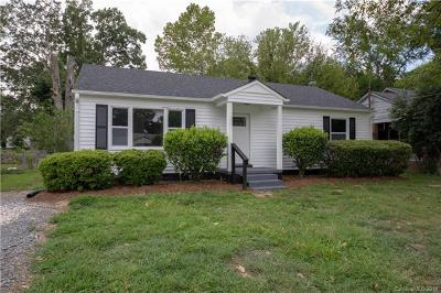 Single Family Home For Sale: 644 Rockwood Drive