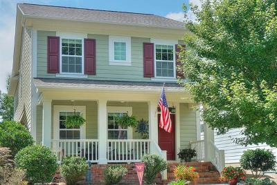 Single Family Home For Sale: 19029 Park Terrace Lane #153