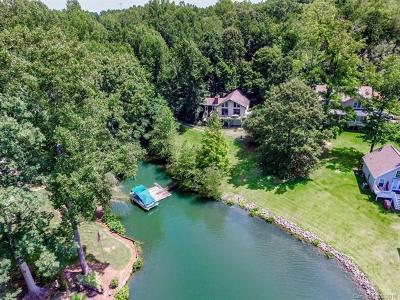 Troutman Residential Lots & Land For Sale: 124 La Agua Lane #925