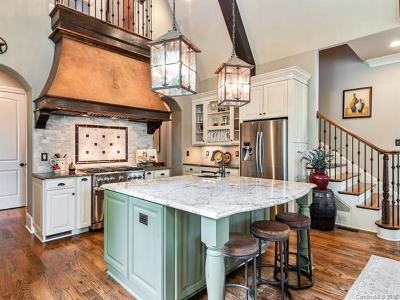 Waxhaw Single Family Home For Sale: 413 Belle Meade Court