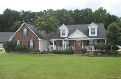 Salisbury Single Family Home For Sale: 1164 Grist Mill Run