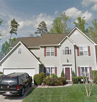 Mount Holly Single Family Home Under Contract-Show: 309 Riverfront Parkway