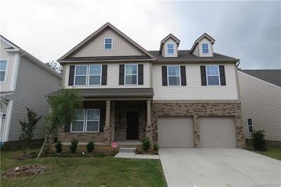 Single Family Home For Sale: 839 Von Buren Boulevard