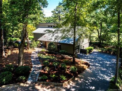 Lake Wylie Single Family Home For Sale: 100 Fairway Ridge