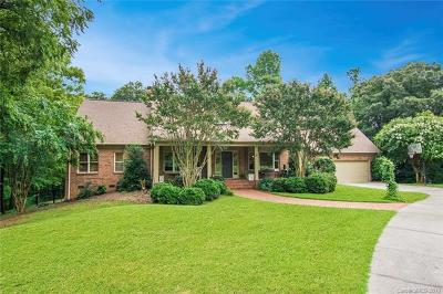 Concord Single Family Home For Sale: 751 Williamsburg Court