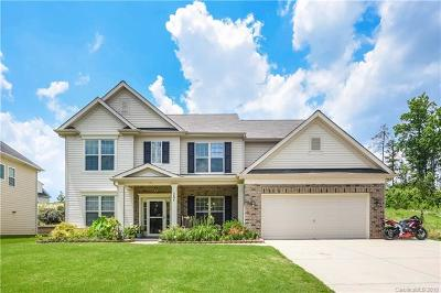 Single Family Home For Sale: 2696 Dunlin Drive