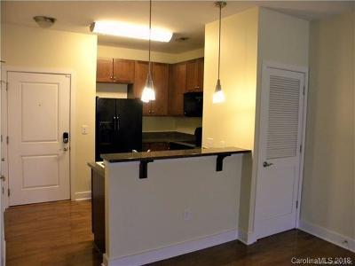 Condo/Townhouse For Sale: 630 Calvert Street #210