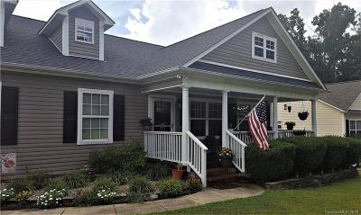 Rock Hill Single Family Home For Sale: 4243 Pennington Road