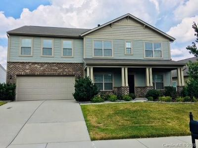 Stallings Single Family Home For Sale: 1521 Sunflower Field Place #468
