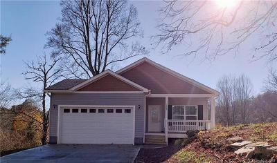 Hendersonville Single Family Home For Sale: 1378 Stanwood Drive