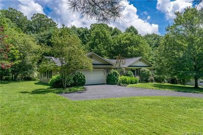 Hendersonville Single Family Home For Sale: 421 Hidden Woods Lane #L06