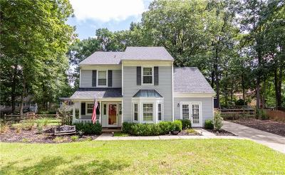 Single Family Home Under Contract-Show: 3103 Windstream Court