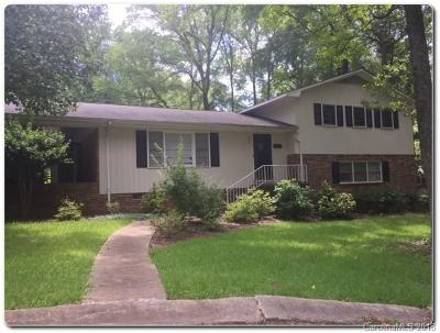 Lancaster Single Family Home For Sale: 505 Warwick Place