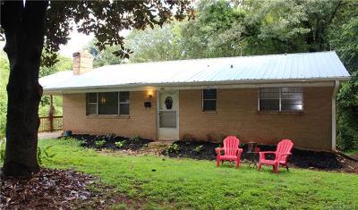 Catawba County Single Family Home For Sale: 1831 N Davis Avenue