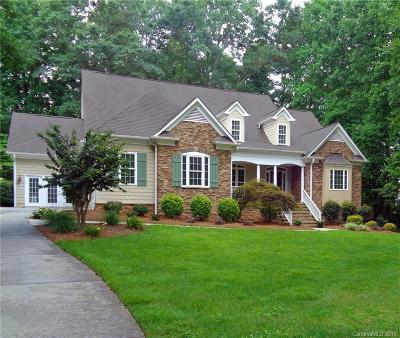 Mount Holly Single Family Home Under Contract-Show: 332 Silvercliff Drive #316
