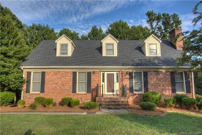 Belmont Single Family Home For Sale: 311 Southfork Drive