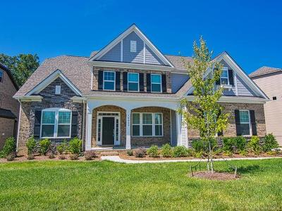 Huntersville Single Family Home For Sale: 14022 Salem Ridge Road #3