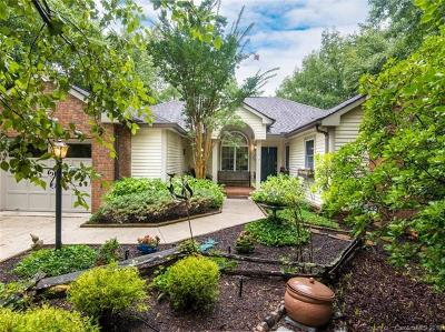 Hendersonville Single Family Home For Sale: 104 Brewster Circle