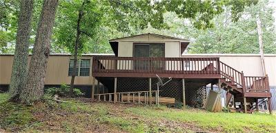 Kings Mountain Single Family Home For Sale: 118 Unity Church Road