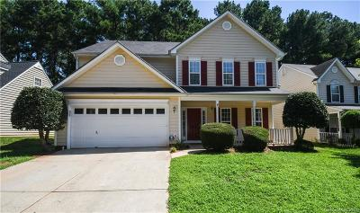 Charlotte NC Single Family Home Under Contract-Show: $208,900