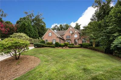 Firethorne Single Family Home Under Contract-Show: 1009 Medinah Court