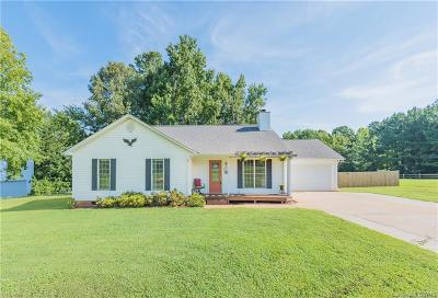 York Single Family Home For Sale: 6628 Little Branch Road
