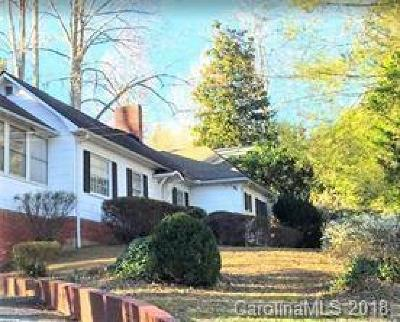 Tryon Multi Family Home For Sale: 250 Chestnut Street