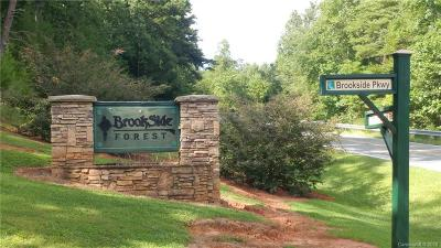 Residential Lots & Land For Sale: Brookside Parkway #40