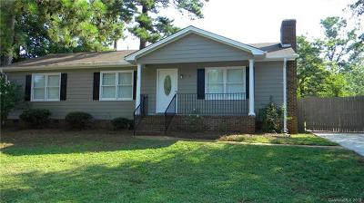 Single Family Home For Sale: 790 Wofford Street