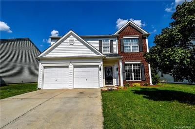 Single Family Home For Sale: 5654 Bentgrass Run Drive