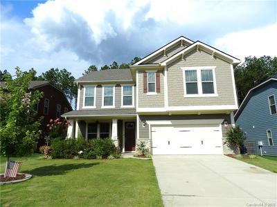York Single Family Home For Sale: 1731 Kelley Lake Drive #18