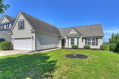 Mount Holly Single Family Home Under Contract-Show: 104 Ashton Bluff Circle
