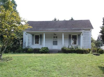 Kannapolis Single Family Home For Sale: 2319 McGill Street