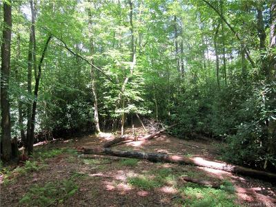 Pisgah Forest Residential Lots & Land For Sale: lot 1&2 Dundee Lane #1 &