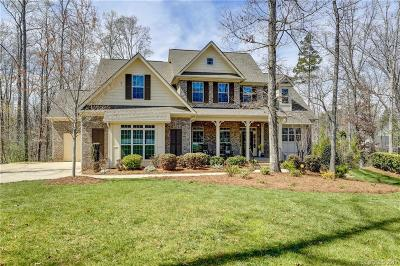 Fort Mill Single Family Home Under Contract-Show: 612 Bannerman Lane